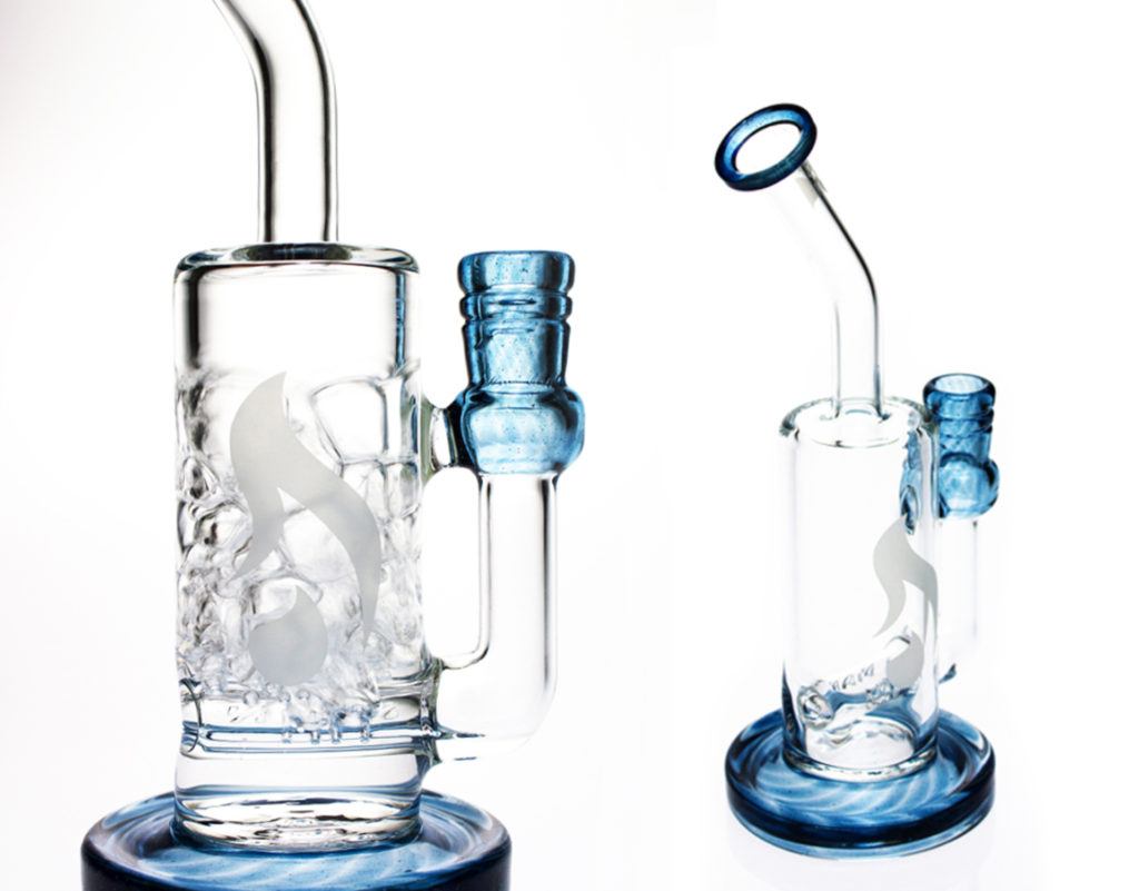 Hitman Glass The New Smoker