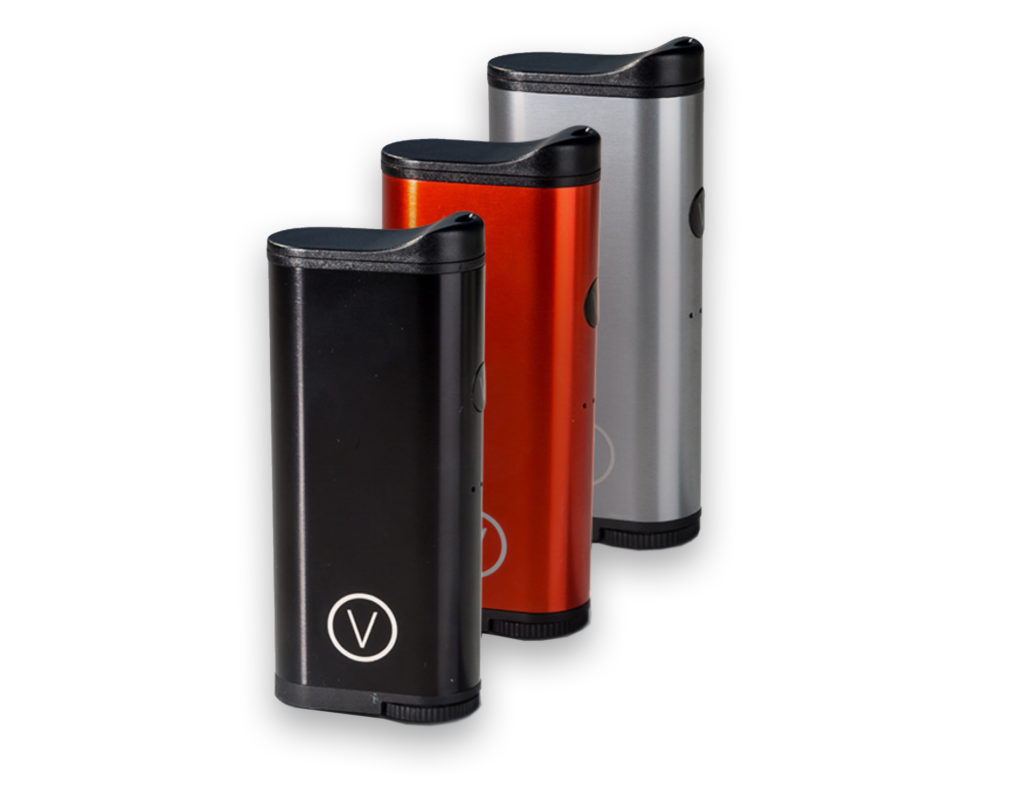 Vaporizer - The New Smoker