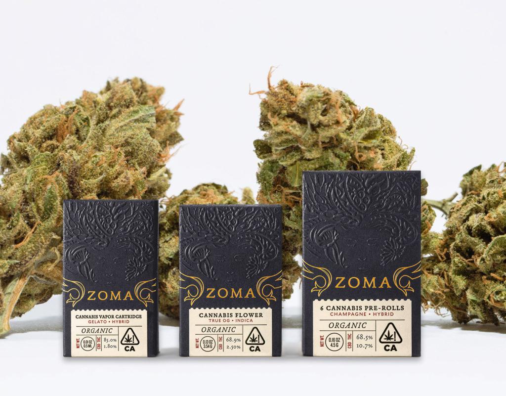 Zoma Cannabis The New Smoker