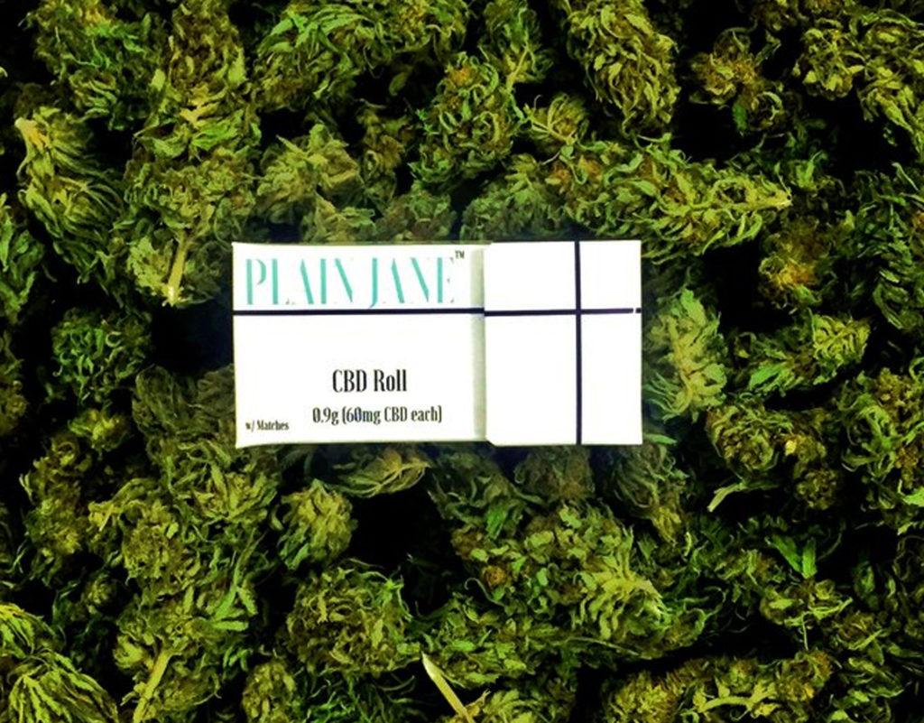 Plain Jane CBD Smokes - The New Smoker